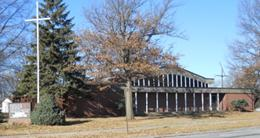 Havelock Christian Church, Lincoln, Nebraska